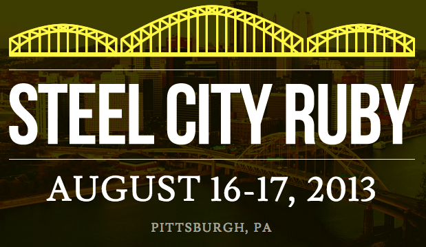 Steel City Ruby
